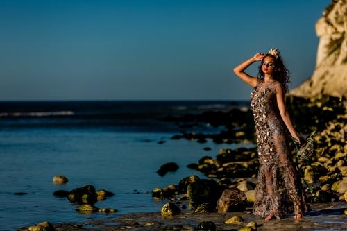 Eppel Fotografie mermaid shoot