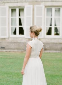 bruidskapsel frankrijk